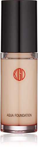 Koh Gen Do Aqua Foundation, Unscented, Cool Fair