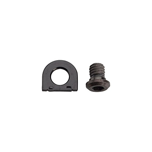 Bolt Fixing Cable (Shimano RD-R9100 Cable Fixing Bolt/Plate Unit - Y5ZR98050)