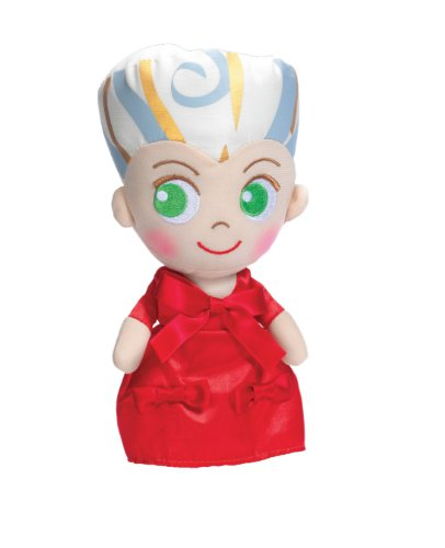 Legends of Oz Dorothy's Return, China Princess Plush - China Plush