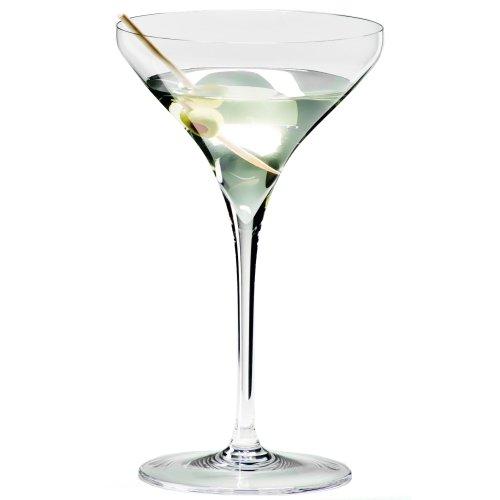 Riedel Vitis martini Glass, Set of 2