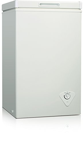 Midea 2.1 Cu Ft Single Door