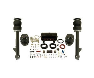 Air Lift Performance Manual Suspension Lowering Kit - Chrysler And Dodge, Model No. AIL77752 (Manual Parts Dodge)