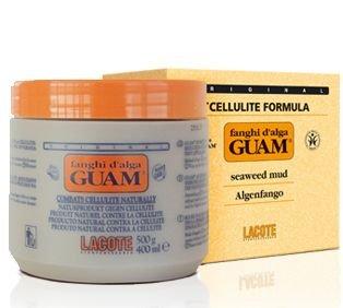 GUAM Traitement Anti-cellulite Boue