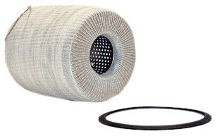(WIX Filters - 51011 Heavy Duty Cartridge Lube Sock Filter, Pack of 1)