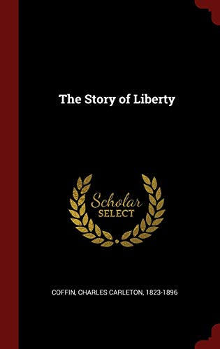 The Story of Liberty (Willow Coffins)