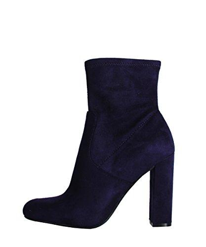 marino mujer Steve azul Madden zapatos OqxZza