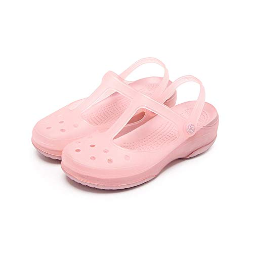 KELMALL Women's Classic Clog, Casual Slip on Water Sandal Shoe for Indoor Outdoor