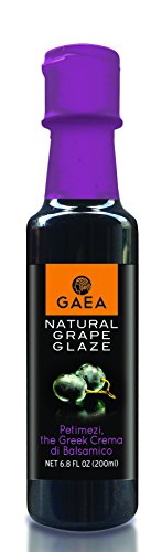 Gaea Natural Grape Glaze - 6.8 oz Bottle by Gaea