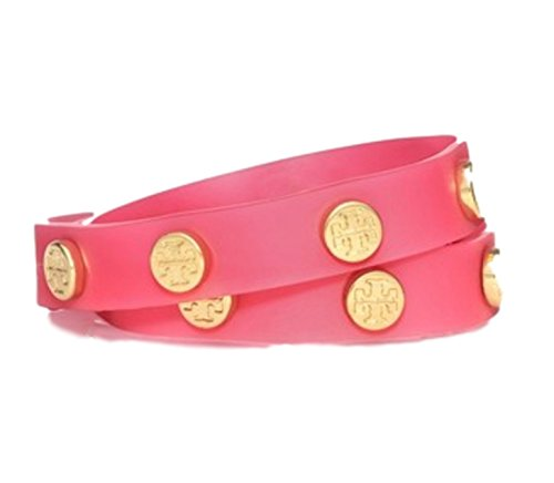 Tory Burch Leather Double Bracelet product image