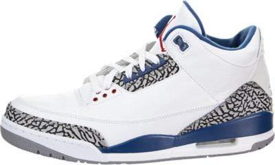 Air Jordan 3 Retro Mens
