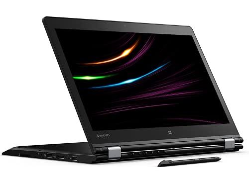 Lenovo ThinkPad Yoga 460 Mobiele Notebook Intel i5 2 x 2,3 GHz processor 8 GB geheugen 1000 GB SSD 14 inch Touch Display…