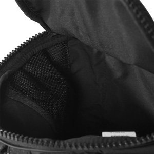 Adidas Bp/Duffle, Borsa Donna, Nero, Taglia Unica