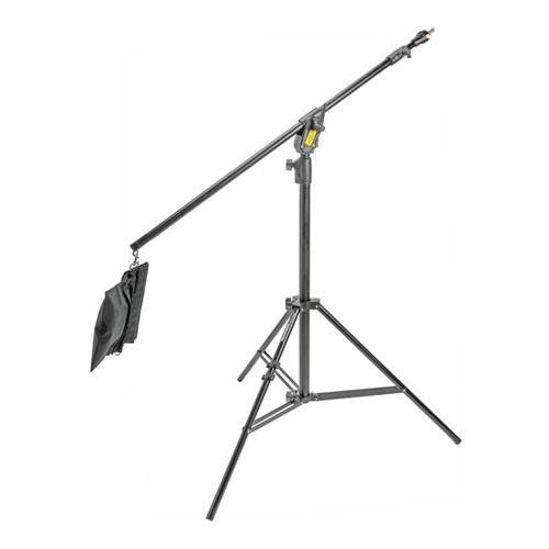 manfrotto-420b-3-section-combi-boom-stand-with-sand-bag-replaces-33973397b-black
