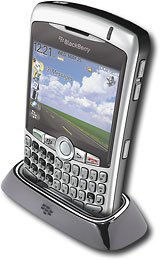 Blackberry 8310 Cradle - 6