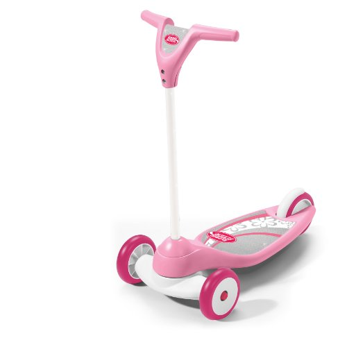 Radio Flyer My 1st Scooter, Pink