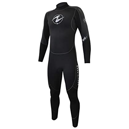 Image of Aqua Lung AquaFlex Mens 5mm Wetsuit Wetsuits