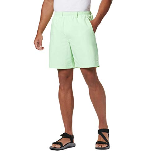 Columbia Men's Backcast III Water Short, Sun Protection and Quick Drying