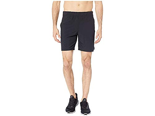 Speedo Men's Active Flex Freeman Short, Black, x Large by Speedo