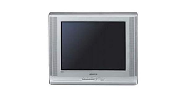 Samsung CZ 21 M 163 - CRT TV: Amazon.es: Electrónica