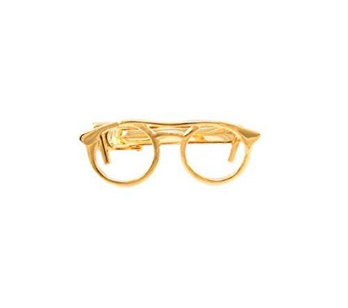 Des lunettes Boutons de manchette Bracelets de cravate pour hommes