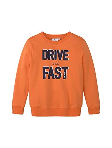 TOM TAILOR Sweatshirt baby-jongens T-Shirt