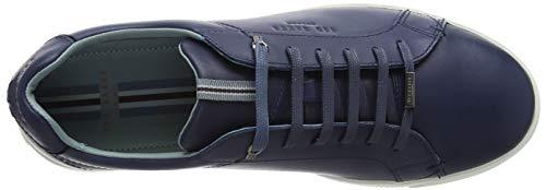 Blau Dark Ted Blue Baker Thawne Sneaker Blue Dk Herren TzIZzX
