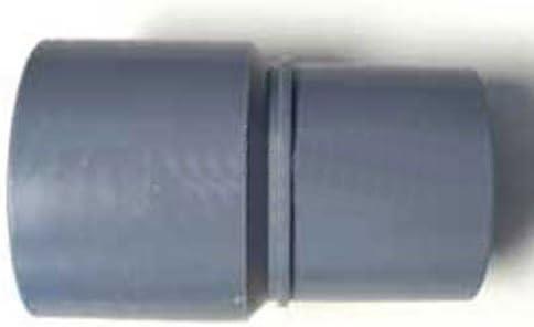 """Vinyl Vacuum Hose Cuff - 2"""" - Lot of 10"""