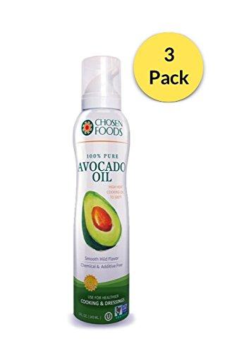 CHOSEN FOODS AVOCADO SPRAY Pack product image