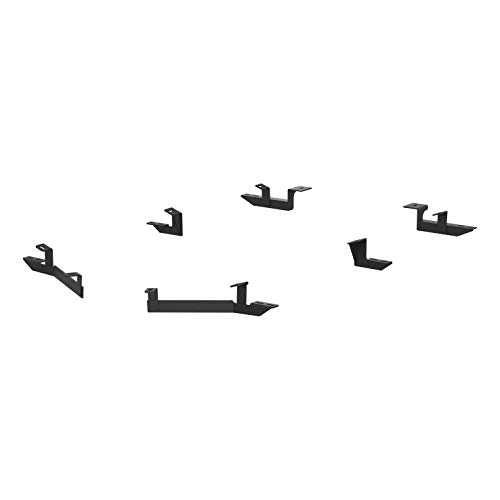 ARIES 2051154 Mounting Brackets for AeroTread Running Boards Sold Separately