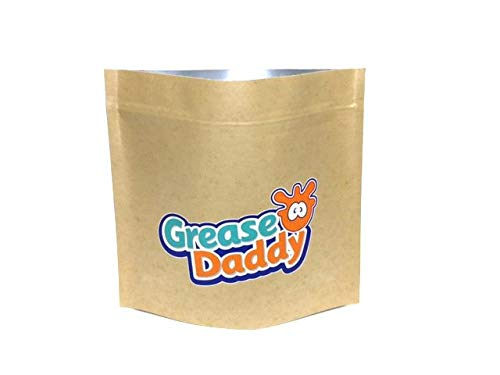 Grease Daddy Plus - 36 oz/5 Pack ()