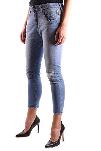 Blu Mcbi340111o Donna Jeans Cotone Meltin'pot 6IqUCg