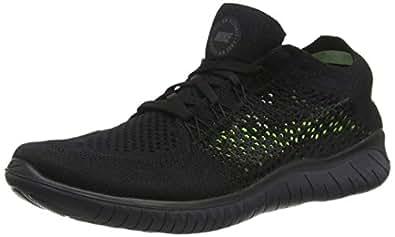 ostaa myyntiin verkkosivusto alennus rajoitettu guantity Nike Men's Free RN Flyknit Running Shoe