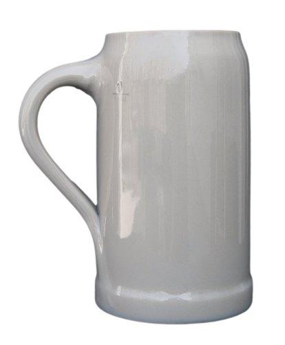 Rastal Stoneware Beer Mug 1 Liter