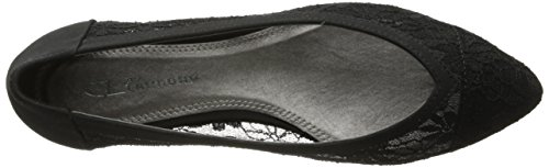 CL by Chinese Laundry Samantha, Women's Samantha Black Lace