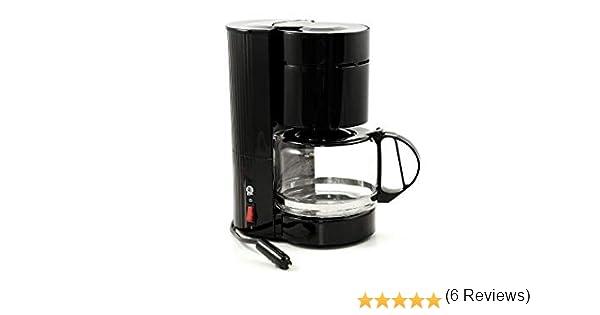 All Ride - Cafetera eléctrica (24V, 300W): Amazon.es: Coche y moto
