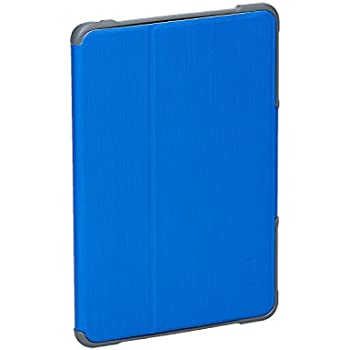 Amazon Com Stm Dux Ultra Protective Case For Ipad Mini