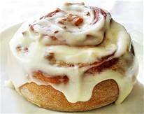 Gluten Free Cinnamon Swirl Bun Mix