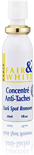 Fair & White Original Concentrated Dark Spot Fader 1 Fl oz / 30ml