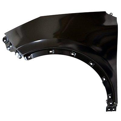PTM GM1249232 Right Fender Inner Panel for 11-14 Chevrolet Silverado 2500 HD
