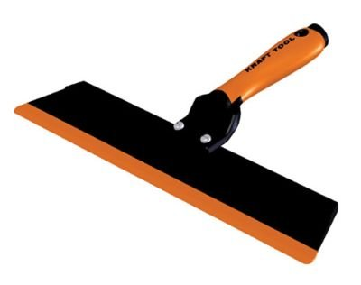 Kraft GG246 Squeegee Trowel 22-inch Made in the USA by Kraft Tool