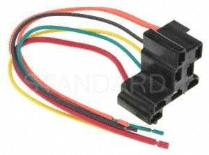 Standard Motor Products HP4520 Headlight Dimmer Switch Connector