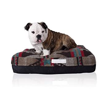 Amazon.com: Laifug Pet/Dog Bed with Removable Washable