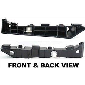 bumper bracket - 8
