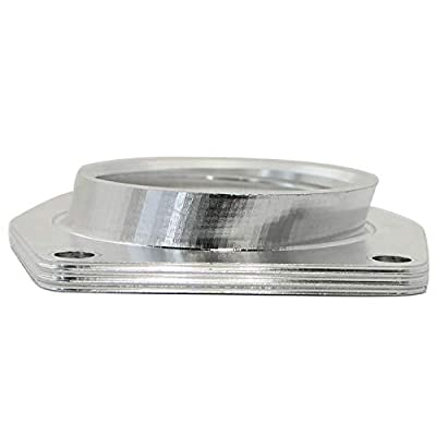 aFe Power Silver Bullet 46-34008 GM Throttle Body Spacer: Automotive