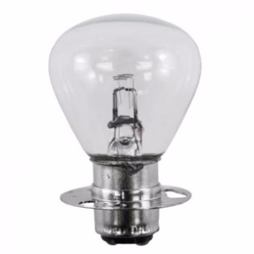 Double Contact Prefocus Base - OCSParts 2330 Light Bulb, Voltage 5.9V, Current 4.66A (Pack of 10)