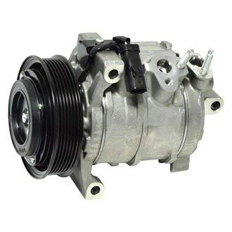 (Replacement A/C Compressor Fits Chrysler 300 / 300C: 5.7L With Factory Compressor Type 10SR17C)