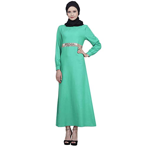 Mysky Fashion Muslim Women Popular Classic Sequins for sale  Delivered anywhere in USA