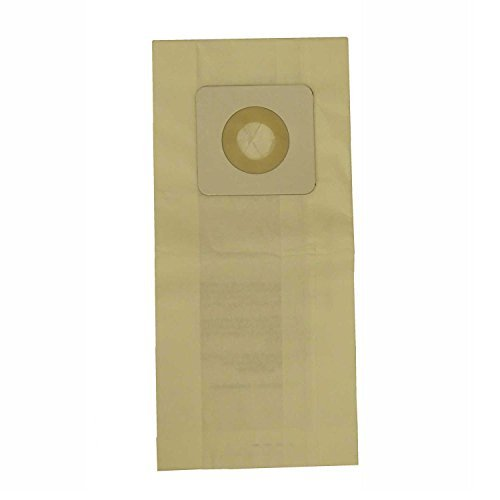 Bissell Commercial Replacement Bags for BGU1451T, 25/Pack by Bissell Commercial