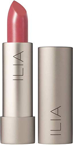 ILIA – Organic Tinted Lip Conditioner   Cruelty-Free, Clean Beauty (Little Sister (Pink))
