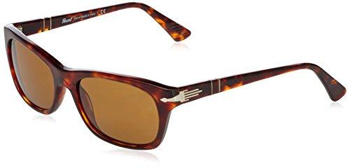 Persol Unisex Po3099s Sunglasses, - Sunglasses Persol Handmade